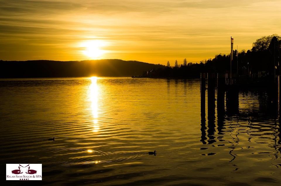 Festa della Befana al Lago