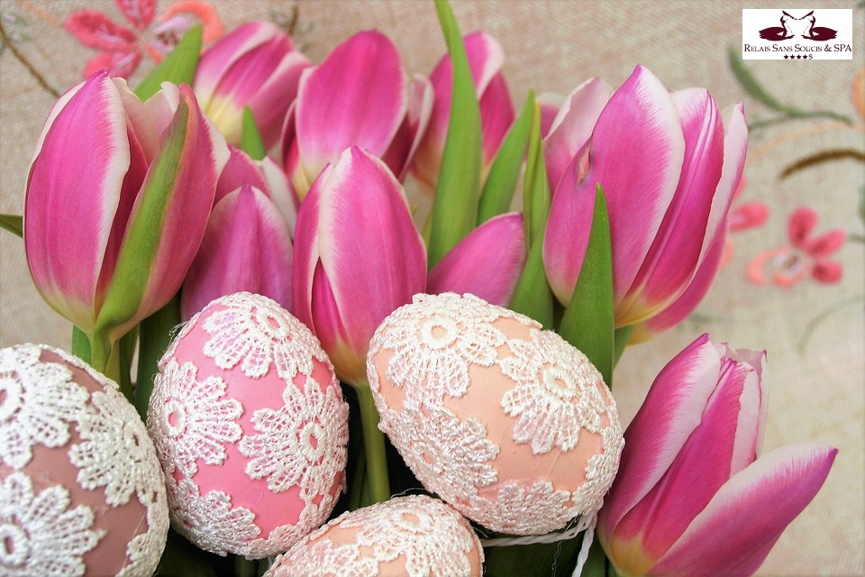 Pasqua Carpe Diem
