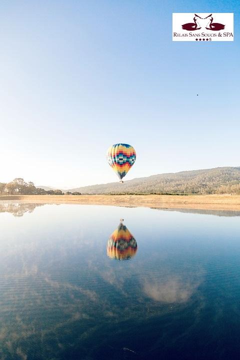 Maggio al Lago di Vico