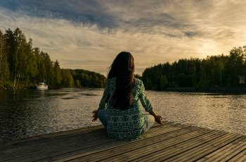 Relax and Wellness in September