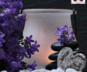 Romanticismo e benessere di Ottobre