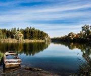 Giugno al Lago di Vico