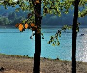 Settembre al Lago di Vico
