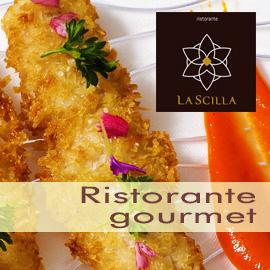 Ristorante Gourmet La Scilla